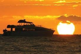 DAY 03: Halfday Sunset Dinner Cruise By Bounty Cruise