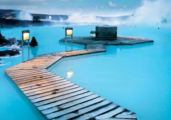 Day - 6 - Blue Lagoon and Departure