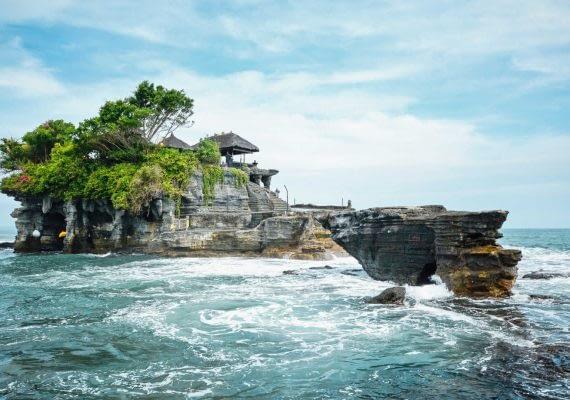 DAY 01: Arrive Bali