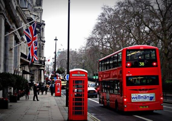 Day 09 – York – London