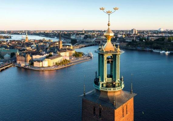 DAY 06: Stockholm