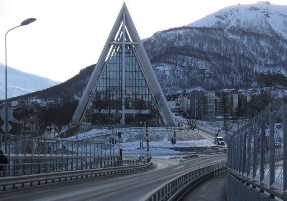 Day - 3 - Explore Tromsø