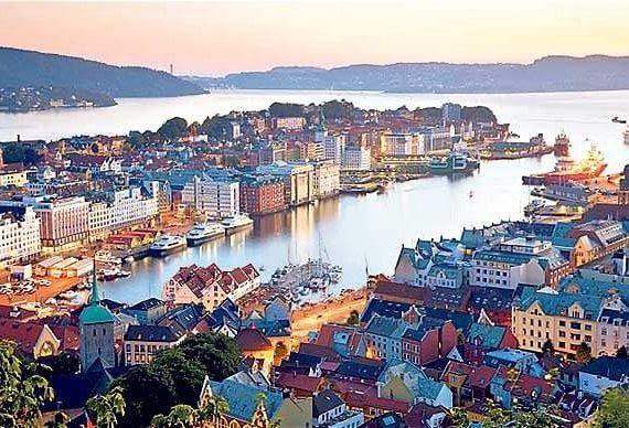 DAY 04: Oslo