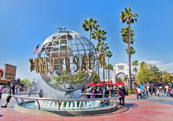 Day 06 – Los Angeles – Universal Studios