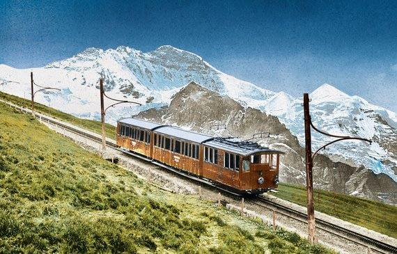 Day 5 – Zurich- OPTIONAL Excursion to Jungfrau-Top of Europe- Zurich