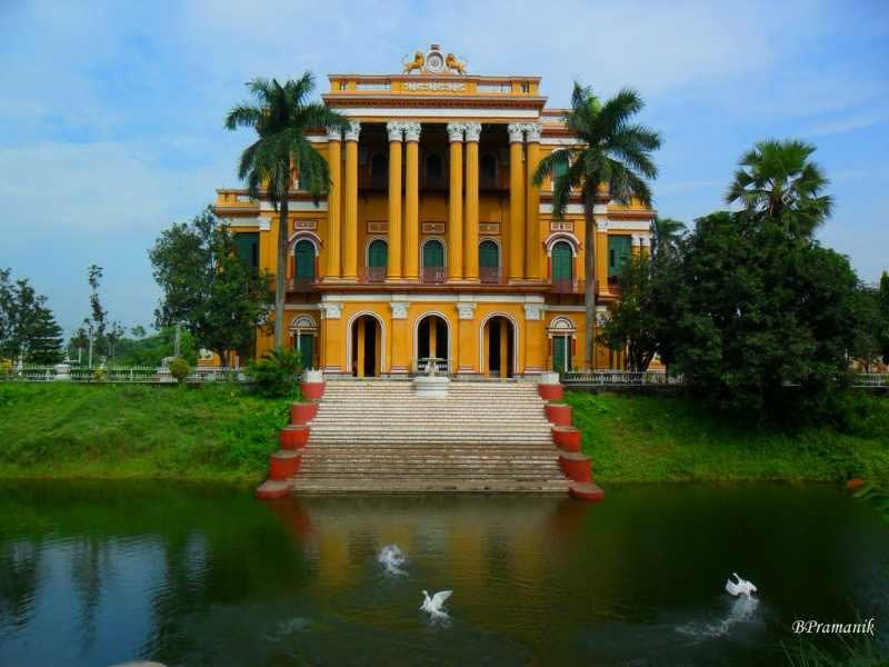 Day 1: Kolkta to Cossimbazar Palace