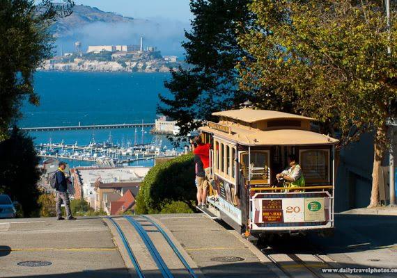 Day 02 – San Francisco City Tour