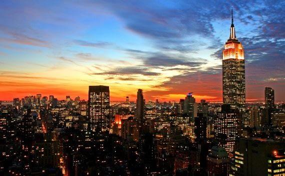 Day 03 – New York – Washington D.C.