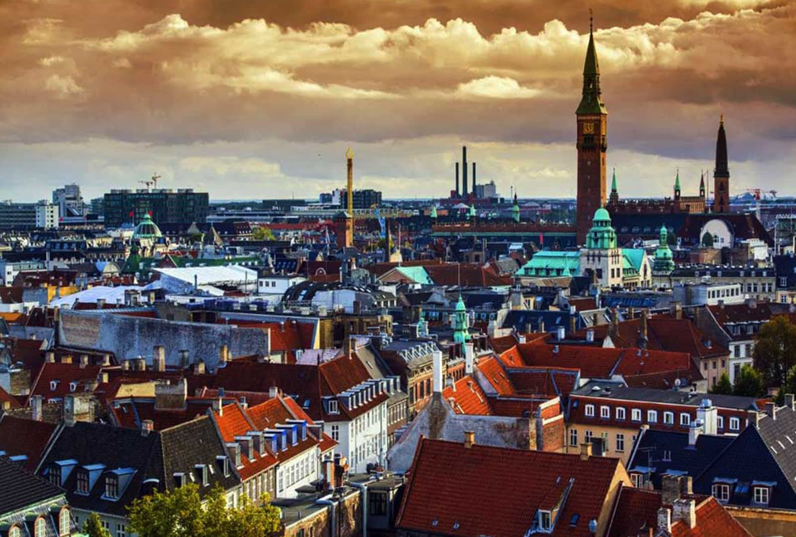 DAY 02: Copenhagen