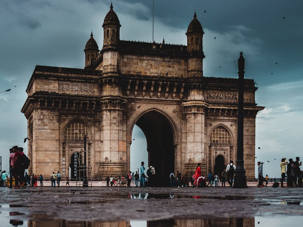 Maharashtra Tour Package - Maharashtra Travel Package