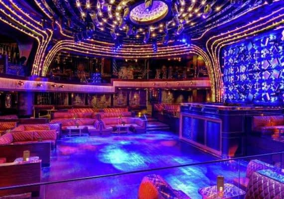 Casinos and Nightlife