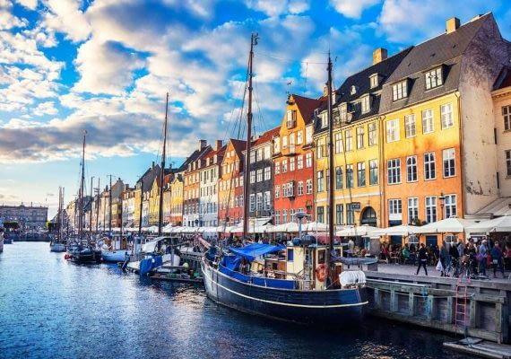 DAY 01: Copenhagen