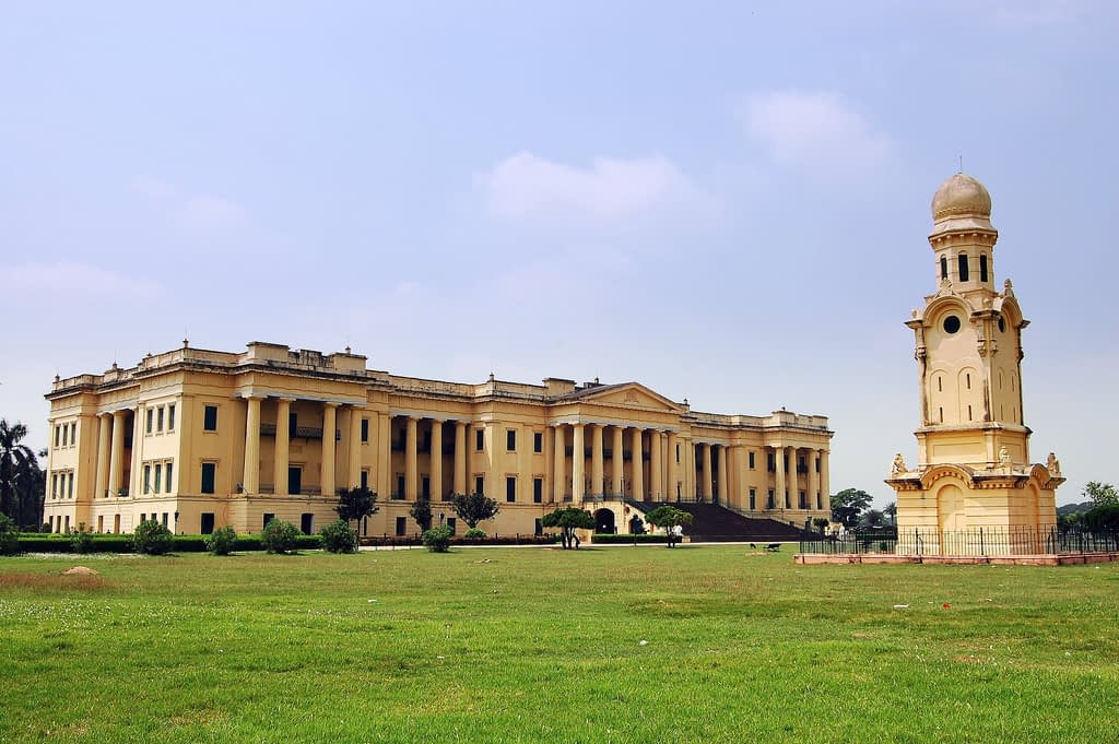 Day 2: Murshidabad City Tour (Part 1)