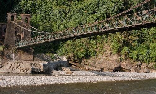 Day 1/Arrive Moradabad Junction – Transfer to Corbett (103 kms-03 hrs)