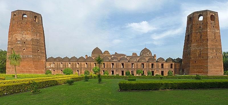 Day 4: Cossimbazar Palace to Kolkata