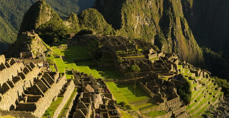 machupichu tour and travel packages